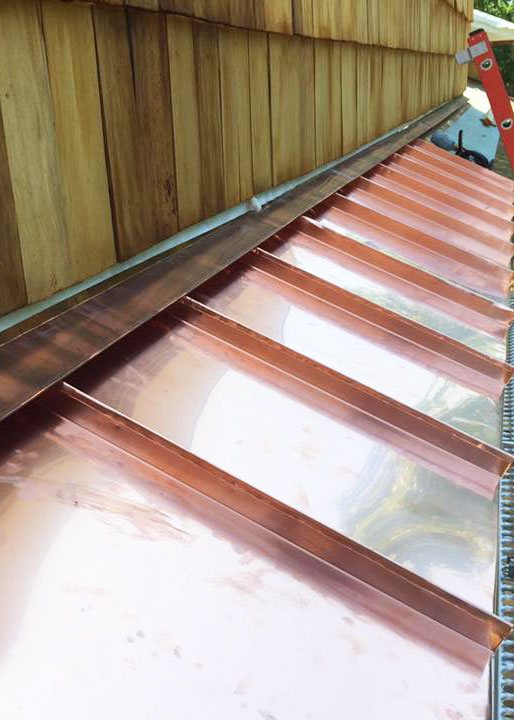 Copper-Roofing-System-Service