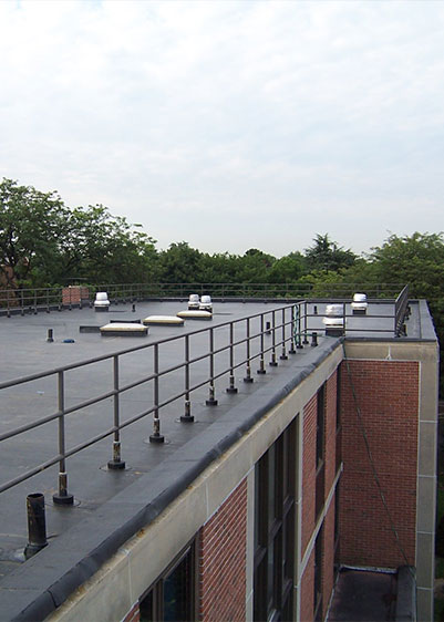 empa-PMMA-Roofing-System-Service