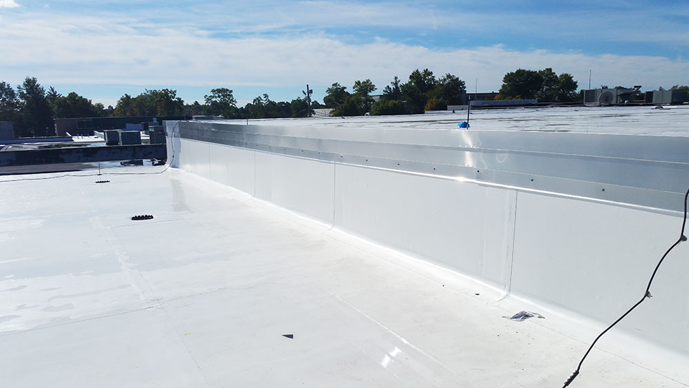 PVC-Roofing-System
